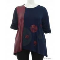 Bluza dama DBML137