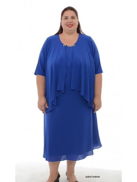 Rochie marime mare  rochie3dgf