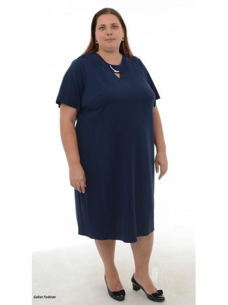 Rochie marime mare  rochie8dgf
