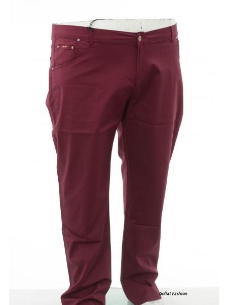 Pantaloni barbati marime mare pant2gfb