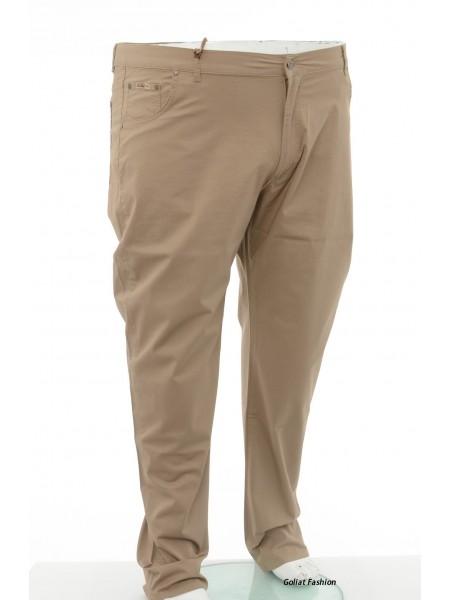 Pantaloni barbati marime mare pant5gfb