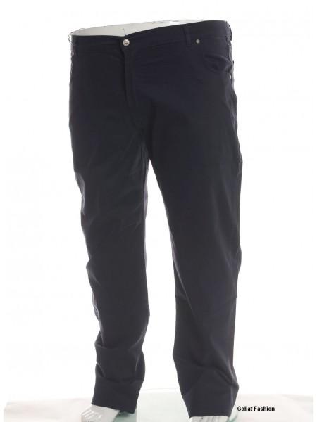 Pantaloni barbati marime mare pantgf20b