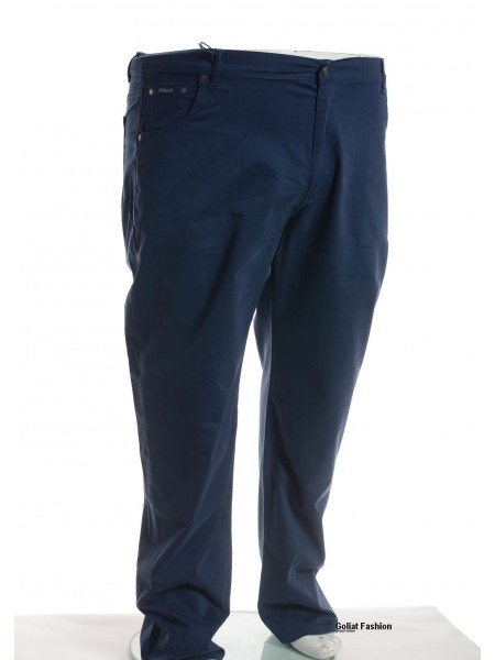Pantaloni barbati marime mare pantgf30b