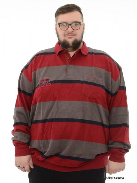 Bluza barbati marime mare  bluza112bgf