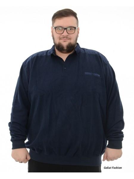 Bluza barbati marime mare  bluza114bgf