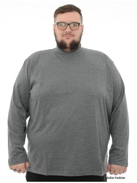 Bluza barbati marime mare  bluza121bgf