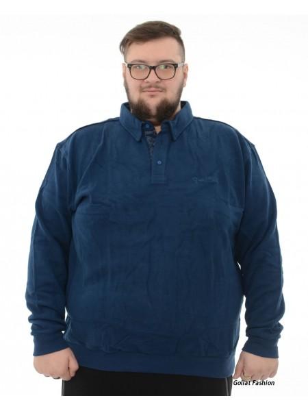 Bluza barbati marime mare  bluza42bgf