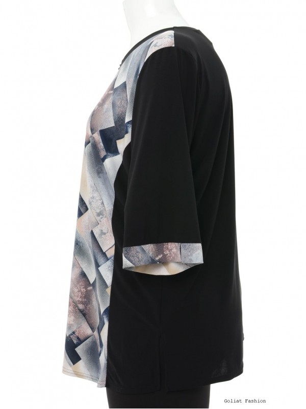 Bluza dama marime mare bluzams6dgf