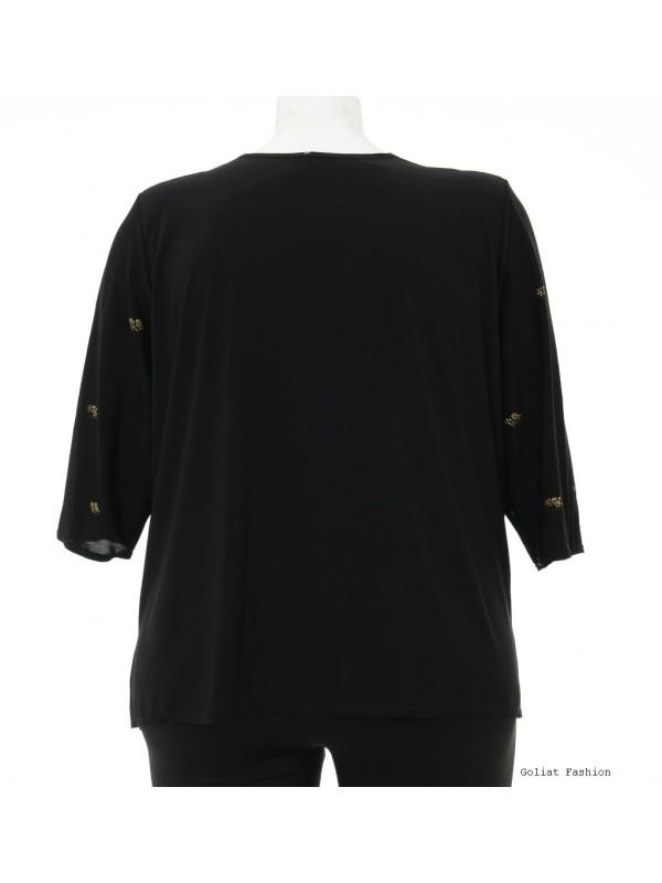 Bluza dama marime mare bluzams10dgf