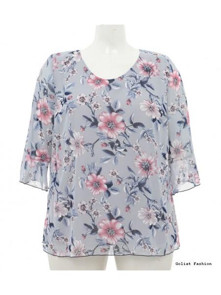 Bluza dama DBMS38
