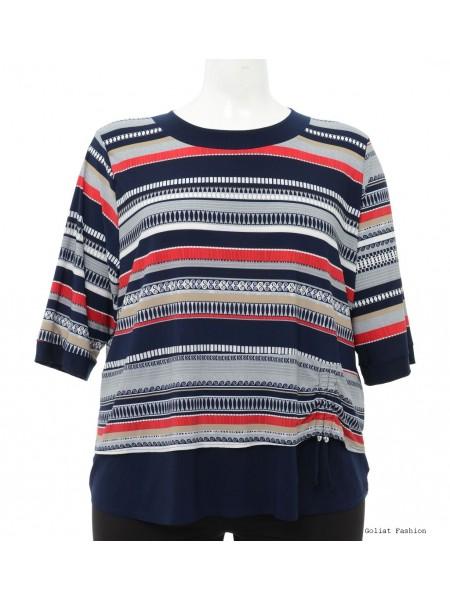 Bluza dama marime mare bluzams8dgf