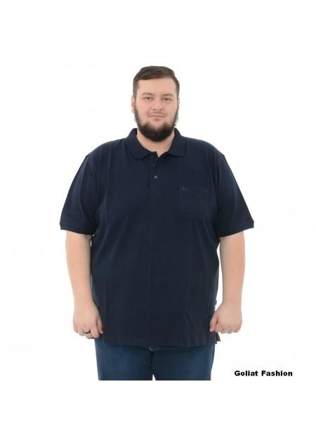 Tricou barbati marime mare tricouguler5b