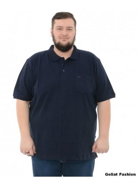 Tricou barbati marime mare tricou205bn