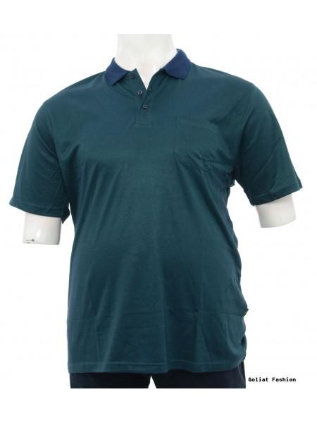 Tricou barbati marime mare tricou211bn