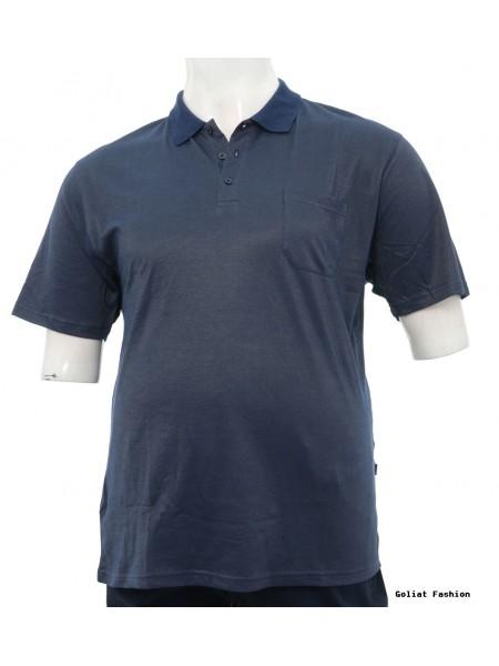 Tricou barbati marime mare tricou212bn