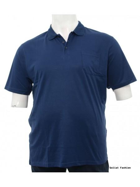 Tricou barbati marime mare tricou215bn