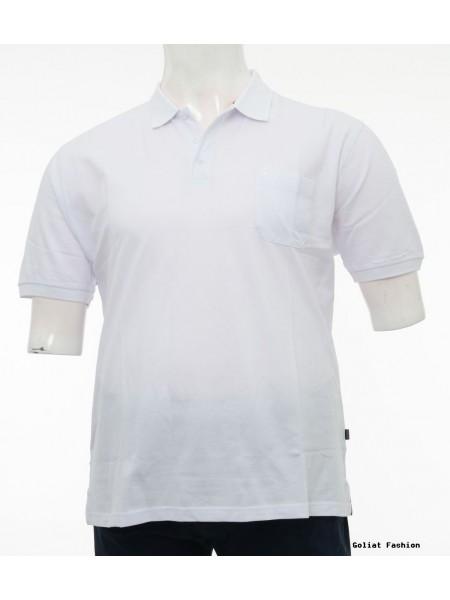 Tricou barbati marime mare tricouguler14b