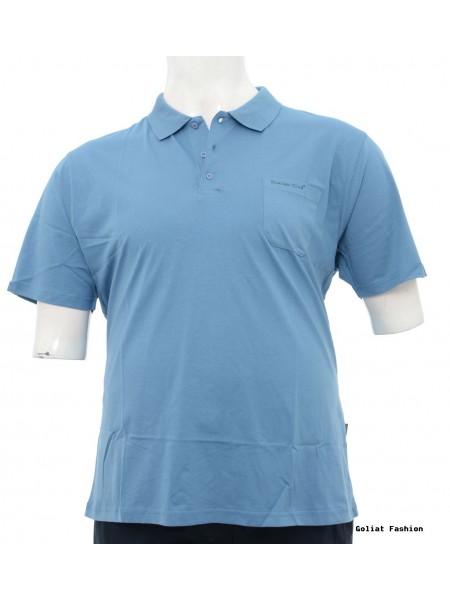 Tricou barbati marime mare tricouguler19b
