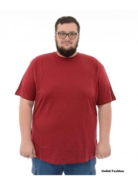 Tricou barbati marime mare tricou1bs