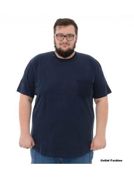 Tricou barbati marime mare tricou8bs