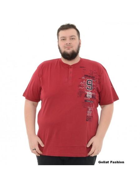 Tricou barbati marime mare tricou200gfb
