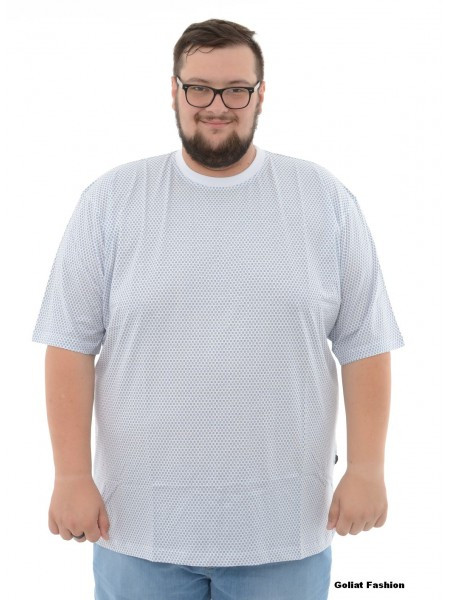 Tricou barbati marime mare tricou60gfb