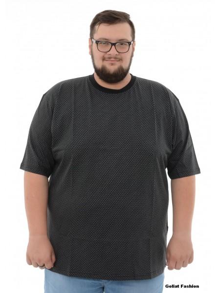 Tricou barbati marime mare tricou61gfb
