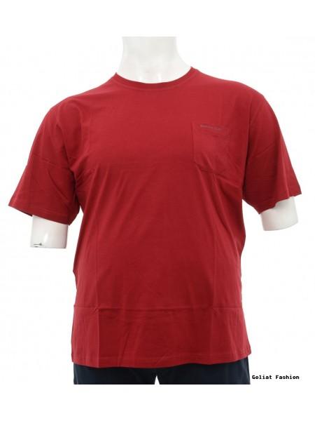 Tricou barbati marime mare tricou4bn