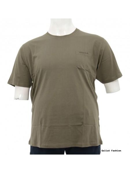 Tricou barbati marime mare tricou8bn