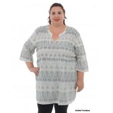 Bluza dama marime mare bluzams101gfd