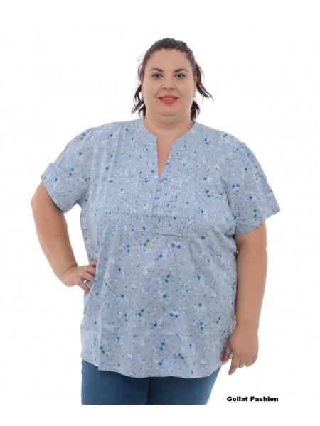 Bluza india marime mare bluza13id