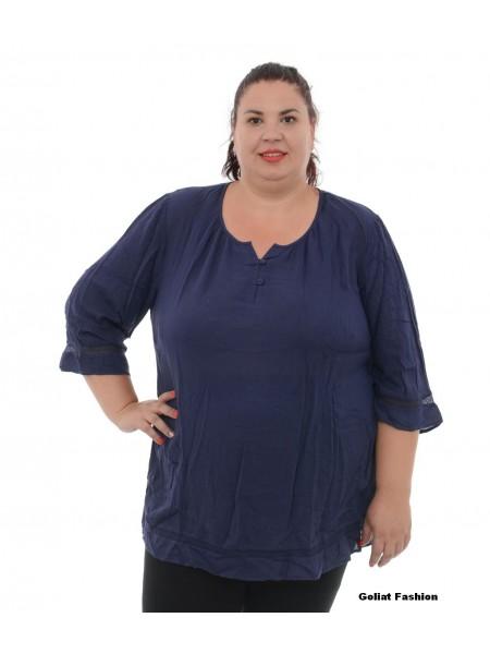 Bluza india marime mare bluza20id