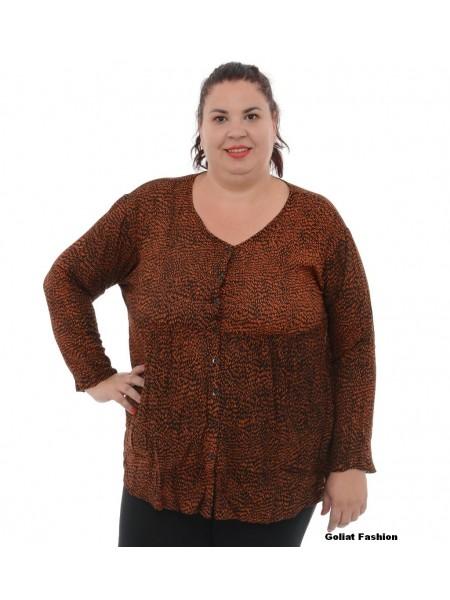 Bluza india marime mare bluza27id