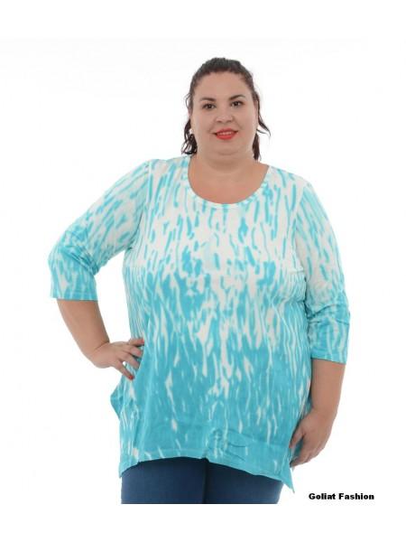Tricou dama marime mare tricou27gfd