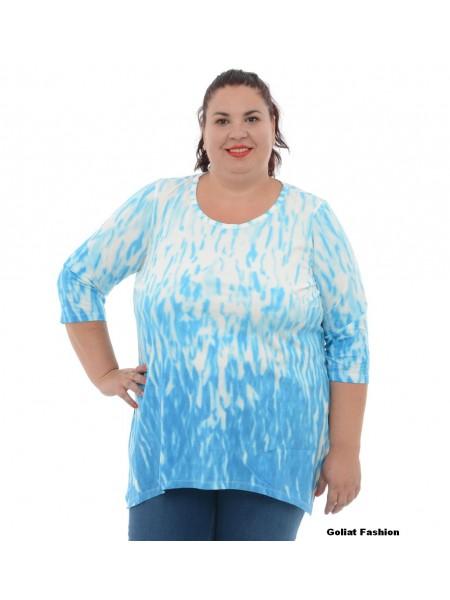 Tricou dama marime mare tricou29gfd