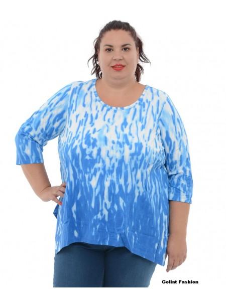 Tricou dama marime mare tricou30gfd