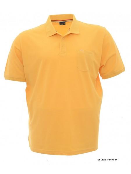 Tricou barbati marime mare tricouguler6b