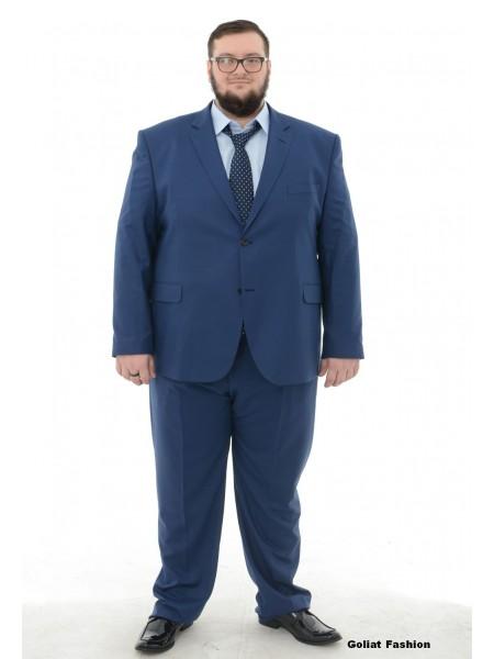 Costum barbati albastru parlament CDK1