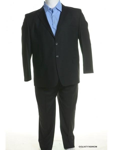Costum barbati negru CLS1