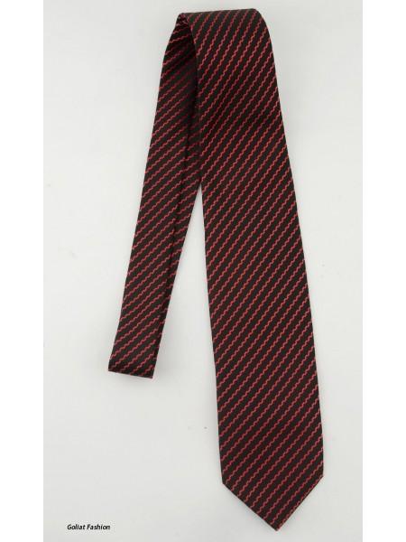Cravata barbati marime mare cravata13gfb