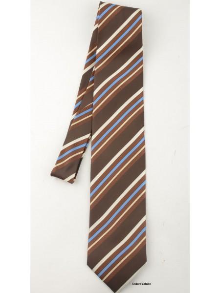 Cravata barbati marime mare cravata5gfb