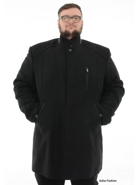 Palton barbati marime mare palton1b