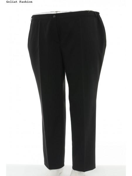 Pantaloni dama marime mare pantaloni1d