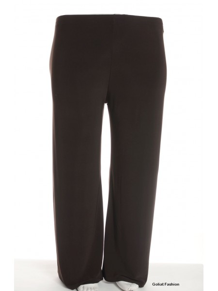 Pantaloni dama marime mare pantalonigf8d