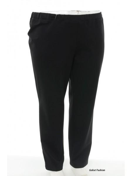 Pantaloni dama marime mare pantalon18gfd