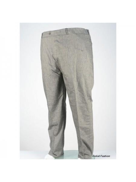 Pantaloni stofa marime mare pantst16b