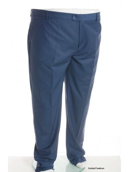 Pantaloni stofa marime mare pantst4b