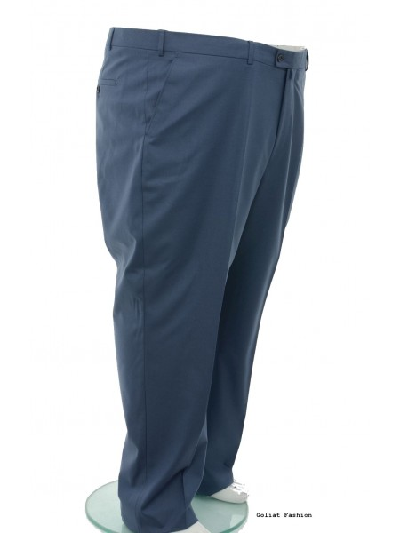 Pantaloni stofa marime mare pantst6gfb