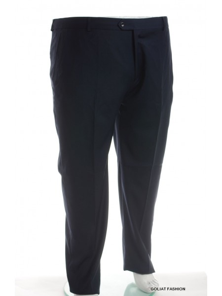 Pantaloni stofa marime mare pantst8b