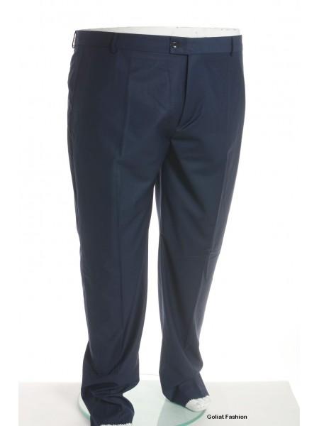 Pantaloni stofa marime mare pantst9b